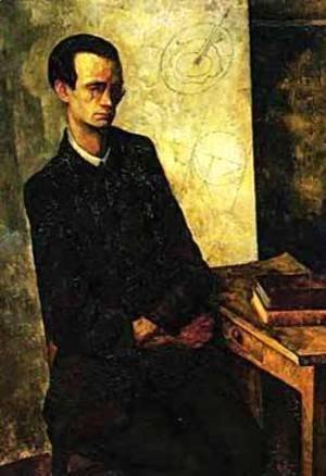 The Mathematician 1918