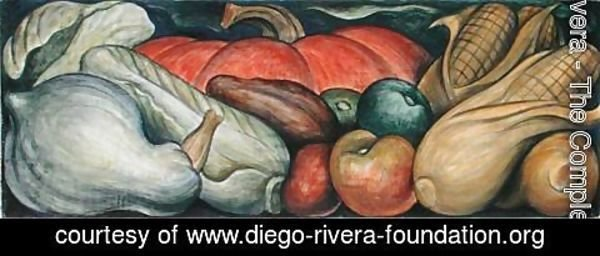 Diego Rivera - Detroit Industry-16,  1932-33
